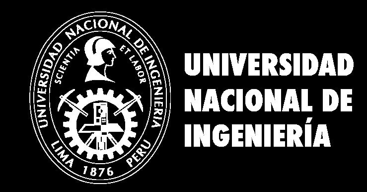 Facultad de INGENIERÍA MECÁNICA – UNIVERSIDAD NACIONAL DE INGENIERÍA