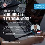 Introducción a la Plataforma Moodle